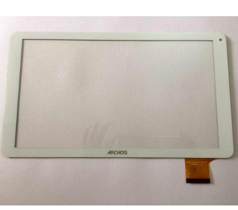 New 10.1 inch Touch Screen Digitizer Glass Touch Panel Sensor For ARCHOS 101 XENON LITE tablet PC Free shipping