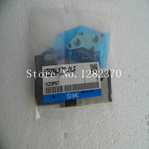[SA] New Japan genuine original SMC solenoid valve VZ512M-1LZC-01-F Spot eglo светодиодный накладной светильник eglo 94071