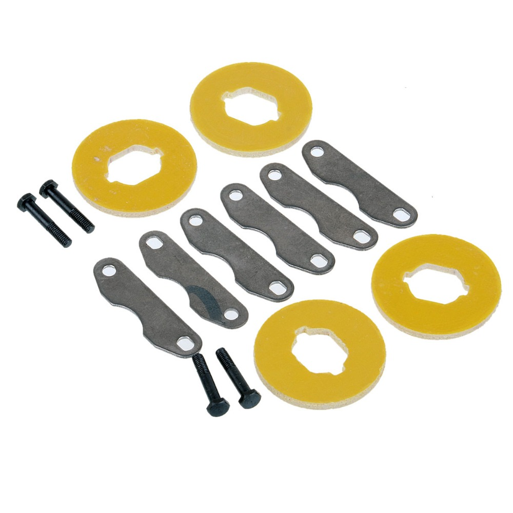 HSP 81028 Brake Discs 1:8 Scale Models Spare Parts For RC Model Cars HIMOTO 94081 94083 94085 94086 94087 94088 hsp 70009 base board chassis rc 1 8 spare parts for 94760 94061 94063