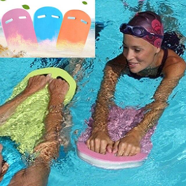Piscina alumno Kickboard de Surf de agua, niños, el adulto piscina ayuda a la formación flotar herramienta ALS88