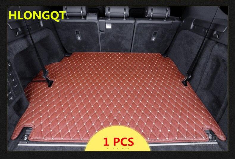 Land Rover Freelander Car Carpet Boot Trunk Tidy Organiser Storage Bag