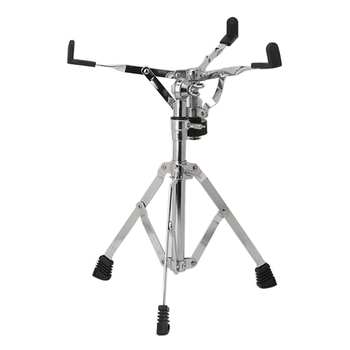 Foldable Adjustment Floor Drum Stand Holder Drum Stand Snare Dumb Stand Rack Percussion Support