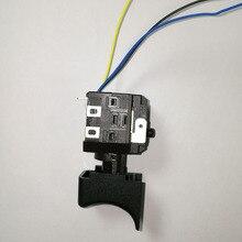 Original Worx schalter Defond Schalter EGD2116Z für WORX 20V WX390