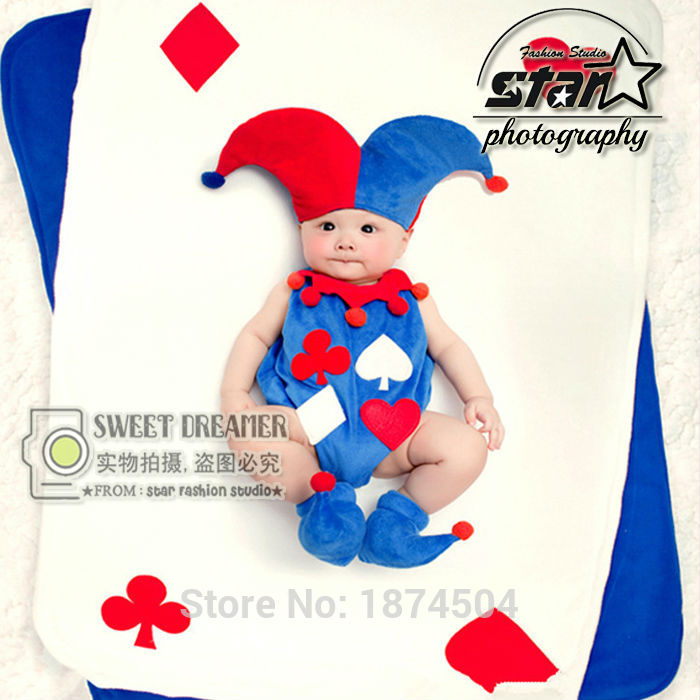 01 02 ...  sc 1 st  AliExpress.com & Naughty Baby Romper Clowns Cosplay Hallowean Romper Jumpsuit Funny ...