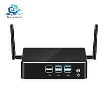 HLY Mini PC Intel Core i7 8550U i5 8250U i3 4K UHD DDR4 RAM Windows 10 WIFI HDMI 8*usb Quad Core Gaming Pc Computer Nuc HTPC