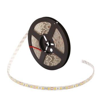 holiday sale Waterproof LED Strip Car Light SMD5050 5M DC12V Flexible saving light