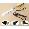 Новый Мед Нож Электрический Скребок Инструмент Отопление Нож Для Пчеловодства Откупоривания Мед Нож Из Нержавеющей Стали Прочным Резак