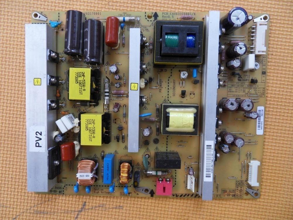 PSPF-L011A EAY62170901 EAX63329801 power supply board цена