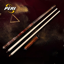 2019 PERI WANXIANG Professional 1/2 Pool Cue High-end Maple Kit Table Stick Billiard Player Use