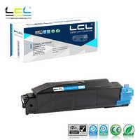 LCL TK-5140C /M /Y 1T02NR0NL0 1T02NRCNL0  (1-Pack C/M/Y)Toner Cartridge Compatible for Kyocera ECOSYS M-6530cdn M-6030cdn