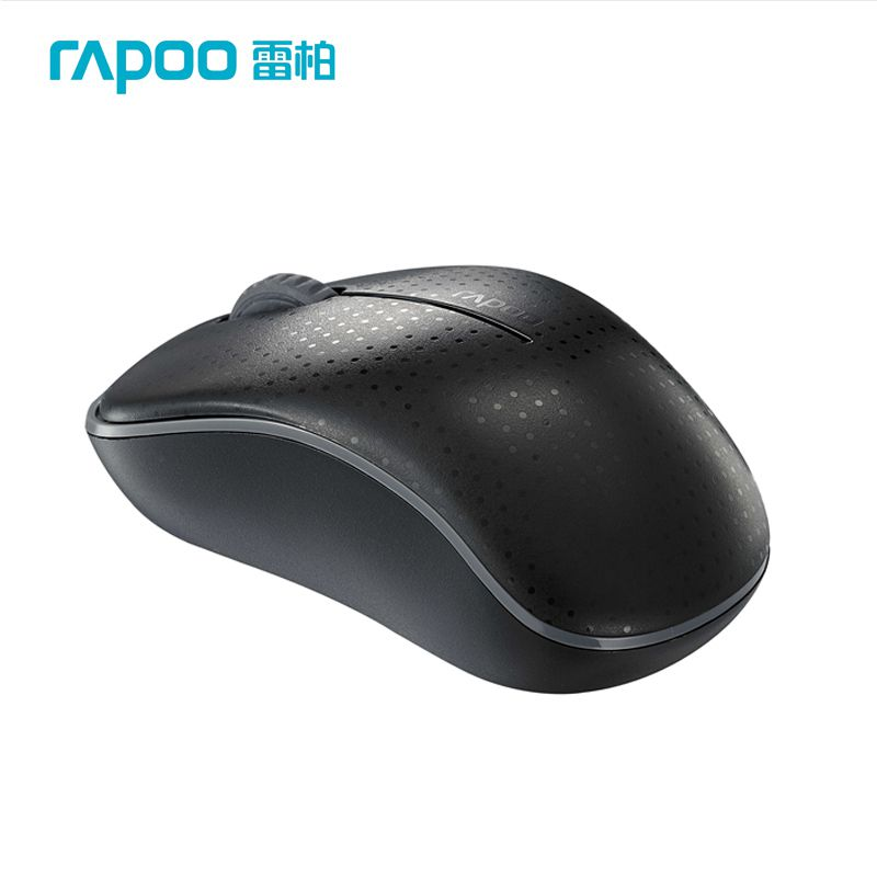 Rapoo M12 Mouse Drivers Update