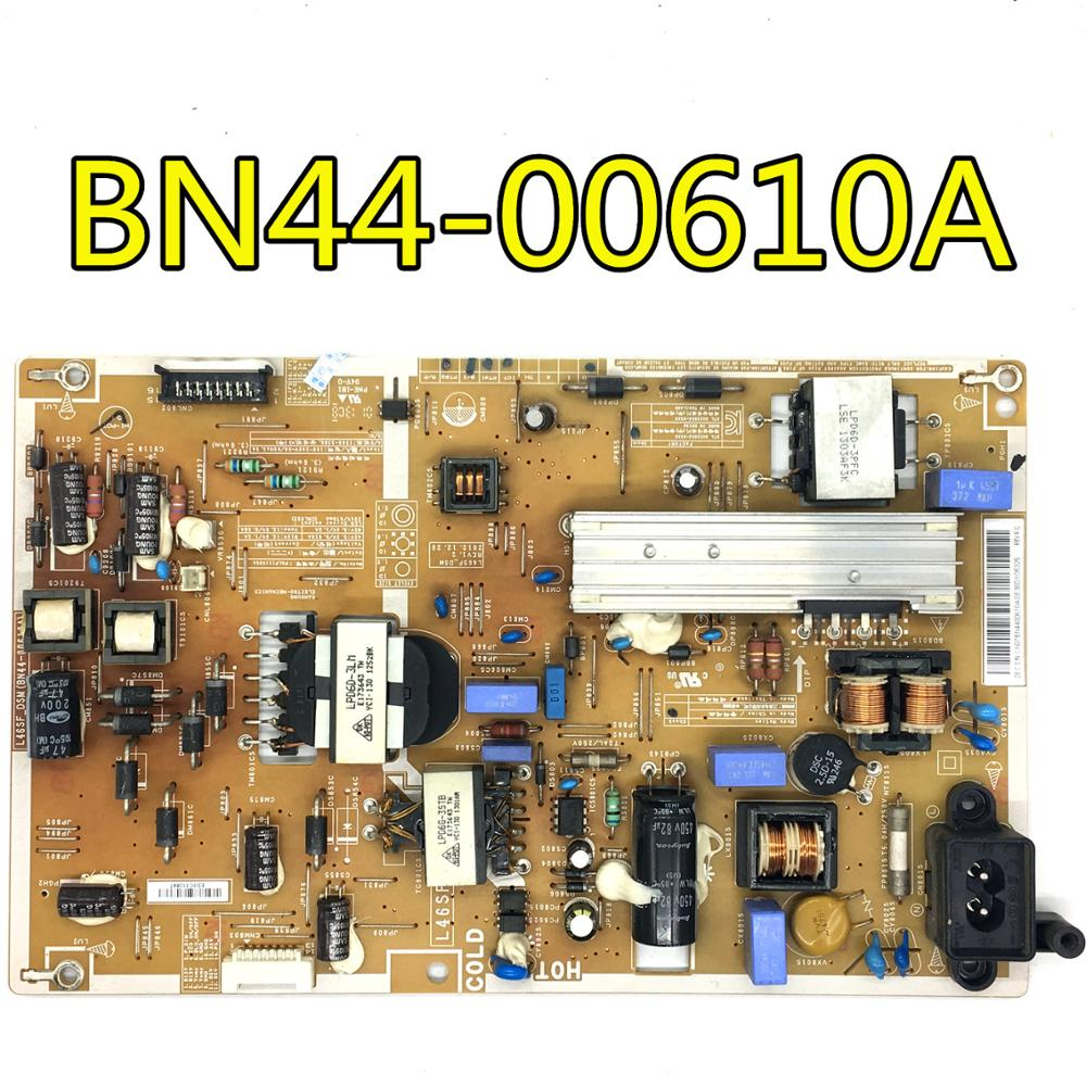 original 100% test for samgsung UA46F5080AR L46SF-DSM BN44-00610A BN44-00610D power boardoriginal 100% test for samgsung UA46F5080AR L46SF-DSM BN44-00610A BN44-00610D power board