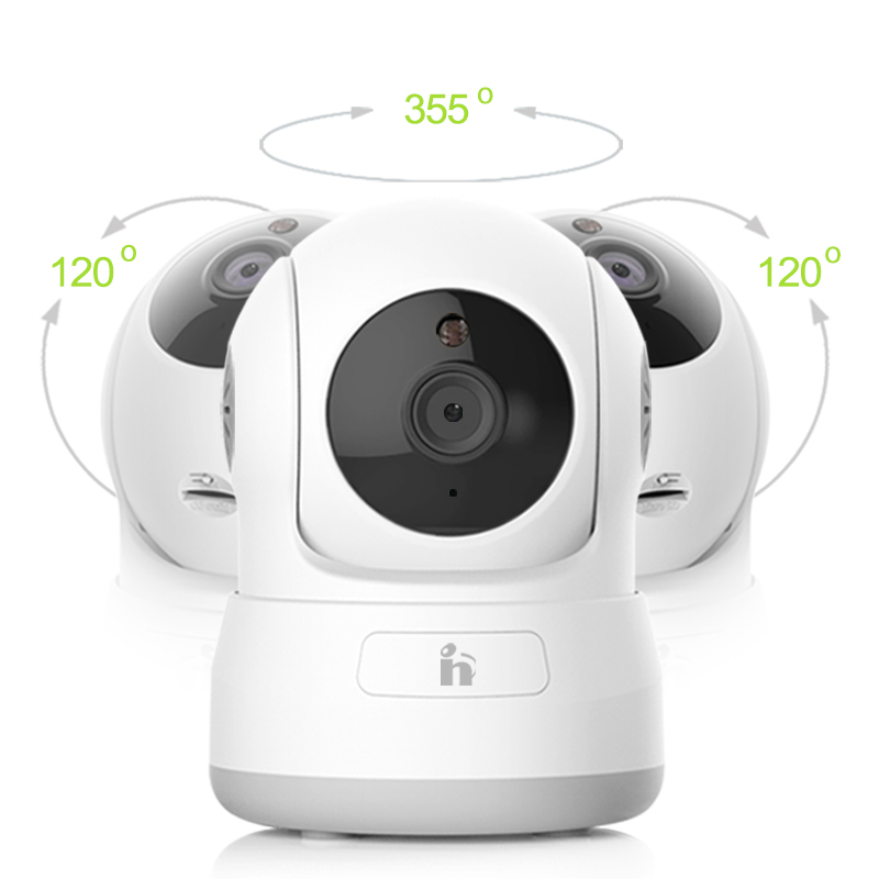 H 632KC Free Shipping Web Camera IP Camera Smart P2P Motion Detection Wifi camera Email Alarm Two-way Audio night vision RTSP web spam detection application using neural network