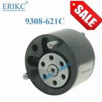 ERIKC 9308 621C Valve 28239294 9308Z621C 28440421 Car Diesel Engine Parts Original Injector Valve 9308 621C
