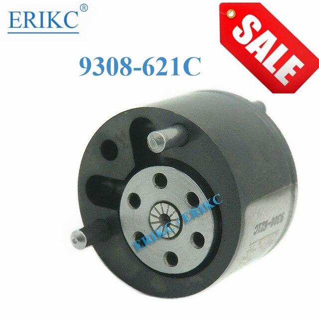 ERIKC 9308-621C Valve 28239294 9308Z621C 28440421 Car Diesel Engine Parts Original Injector Valve 9308 621C 28239294 9308621C