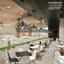 LED Chandelier Ceiling Lamps