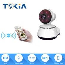 720 P HD камеры с wi-fi Smart P2P Baby Monitor Сеть лучший wi-fi камеры Мобильного Удаленной Камеры Главная Защита