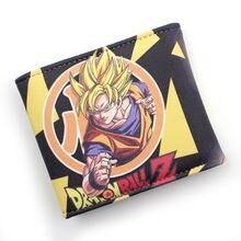 Soft Dragon Ball Z Purse