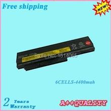 Для lenovo 0A36281 0A36282 0A36283 ноутбук Батарея для ThinkPad X230 батареи