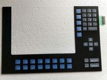Allen-Bradley 2711E-K14C6 Membrane keypad for HMI Panel repair~do it yourself,New & Have in stock