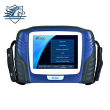 [Xtool Distributor] XTOOL PS2 GDS Gasoline Bluetooth Car Diagnostic Tool with Printer As Launch X431 GDS Support English Russian