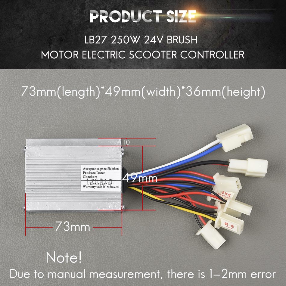 ... Controller For Electric Bike bicycle Electrocar. LB27 LB272 LB273 LB27  LB27 LB27 LB27