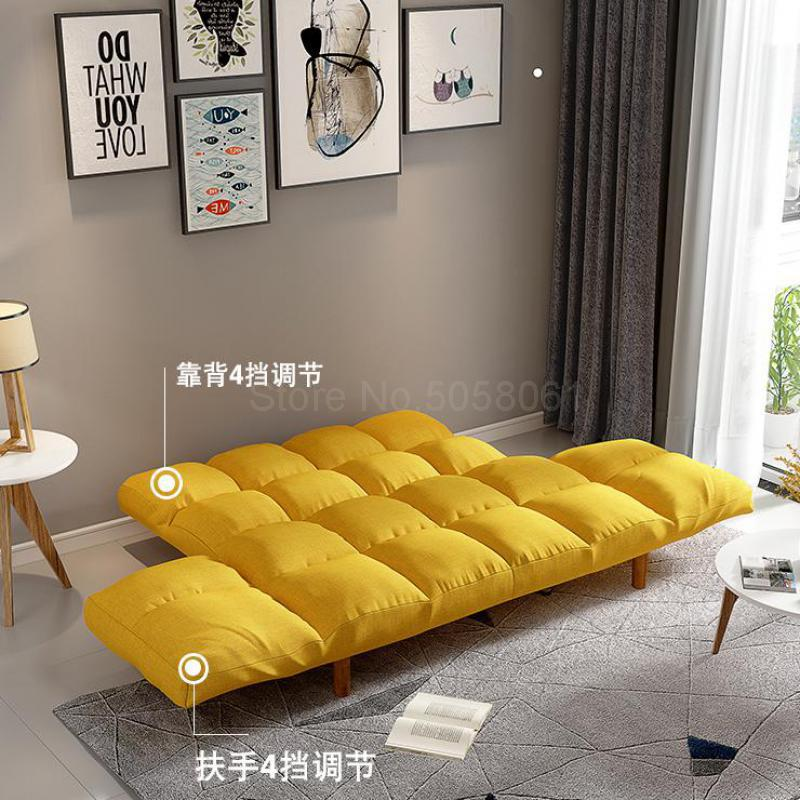 Sensational Solo Lazy Sofa Small Huxing Sofa Bed Sheet Bedroom Double Net Red Simple Folding Bed Tatami Sofa Ibusinesslaw Wood Chair Design Ideas Ibusinesslaworg