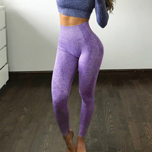 High quality Women Hip Seamless Jacquard Point High Waist Speed Dry Pants Fitness Yoga Pants Gym tops Clothing ropa mujer