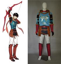 New Fate/Grand Order Archer Arash Cosplay Costume Halloween Adult Costumes for Women/Men Custom Any Size arash arash crossfade