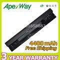 Apexway 6 cells Laptop Battery for Dell Inspiron 14 1464 15 1564 17 1764 05Y4YV 0FH4HR 451-11467 5YRYV 9JJGJ JKVC5 NKDWV TRJDK