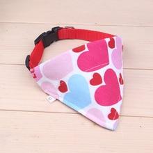 Handkerchief Scarf Dog Collar