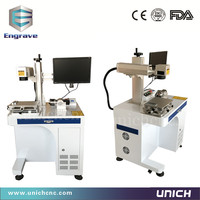 New And Surprise LXJFiber 20w Cnc Laser Marking Machine