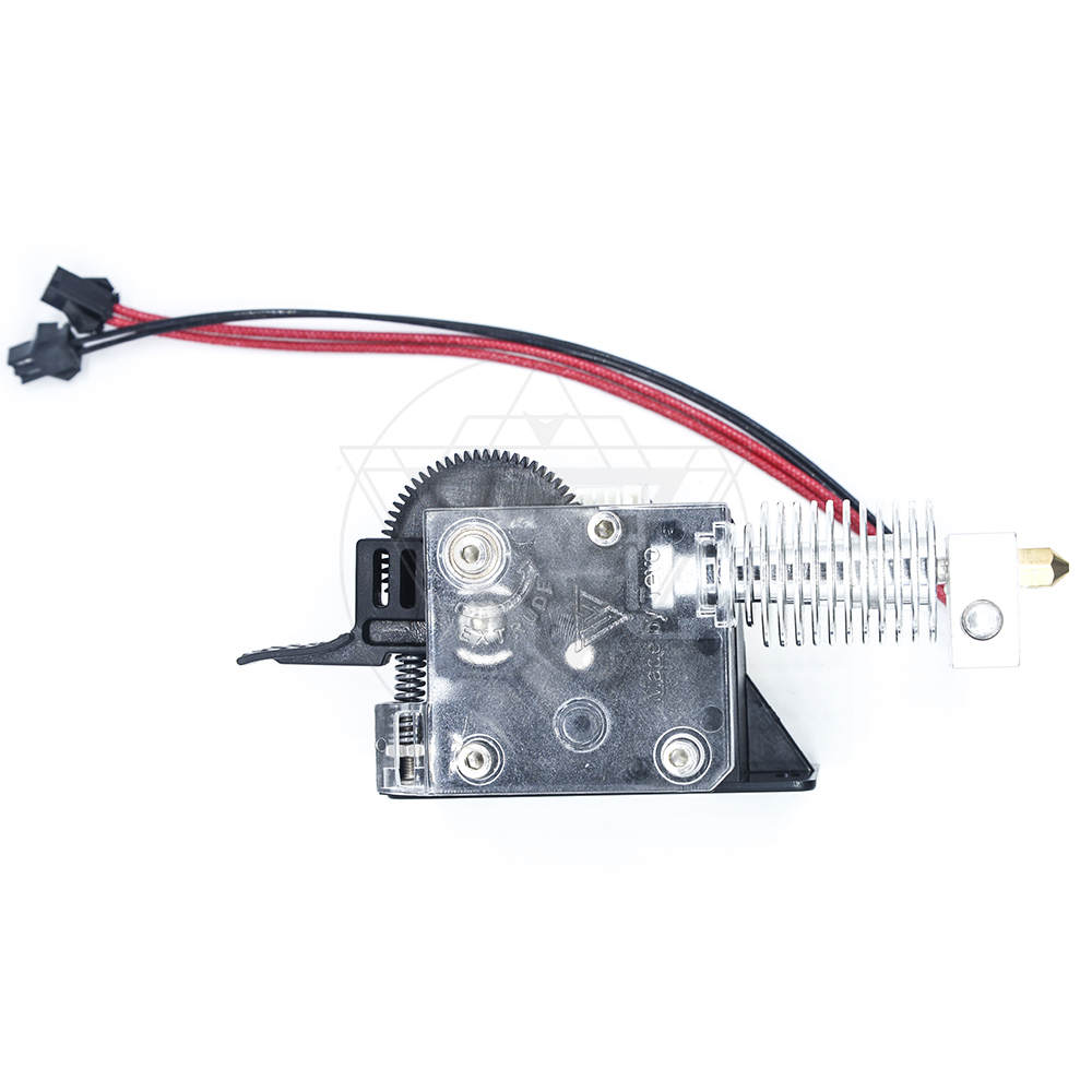 TEVO Titan Extruder Full Kit with NEMA 17 Stepper Motor for 3D Printer