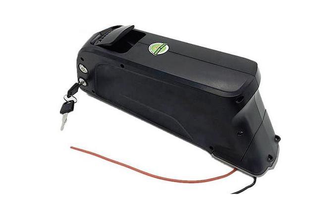 Bafang BBS01 tongsheng TSDZ3 36V 10AhLi-ion   batteries de vélo électrique, moteur 250w 350w, batterie Ebike