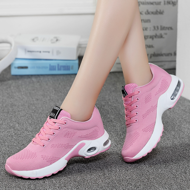 Sneakers For Women Shoes Breathable Mesh Air Leisure Shoes High Quality Womens Shoes Zapatillas Mujer Tenis Chaussures FemmeSneakers For Women Shoes Breathable Mesh Air Leisure Shoes High Quality Womens Shoes Zapatillas Mujer Tenis Chaussures Femme