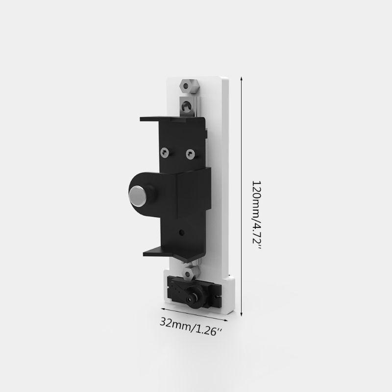 Ziehen Modul Kit Set Für Eleksmaker EleksLaser Gravur Maschine Komponenten Zeichnung Handschrift Simulation Anpassung qiang
