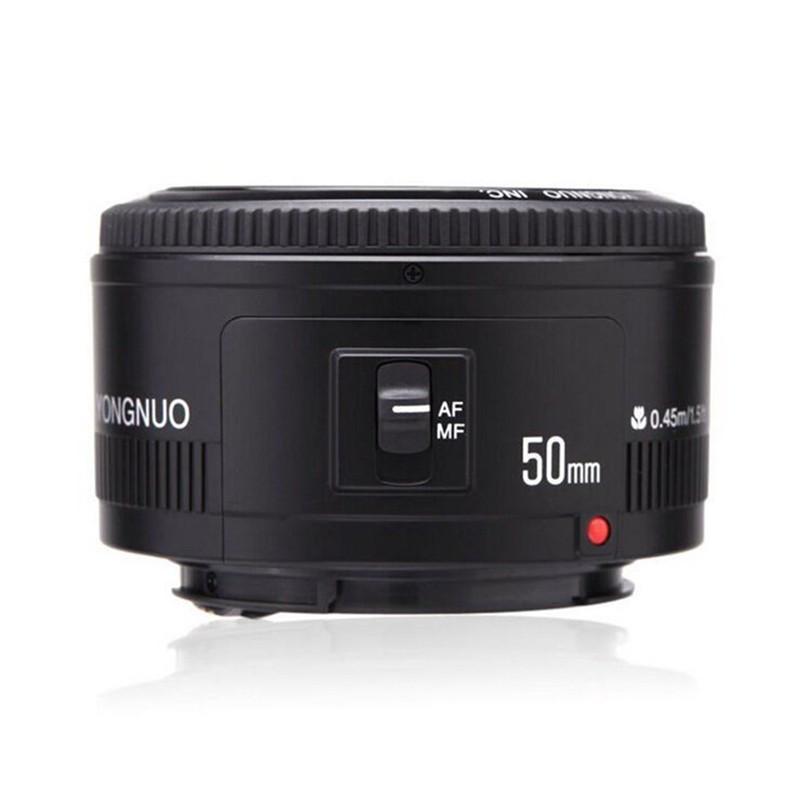 YONGNUO 50MM F1.8 Lens 8