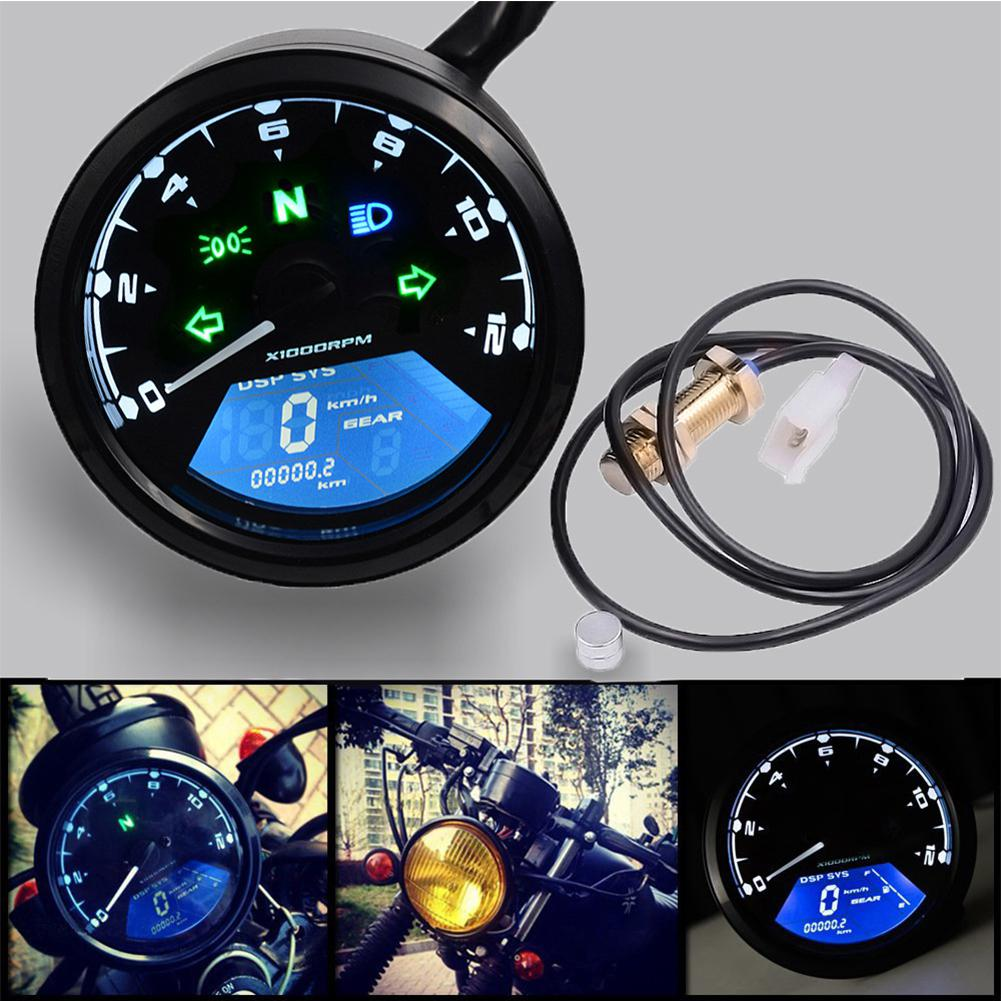 LumiParty Electric Bicycle Accessories Motorcycle Speed Meter Left Right Light Beam display with Alarming Function new 2pcs female right left vivid foot mannequin jewerly display model art sketch
