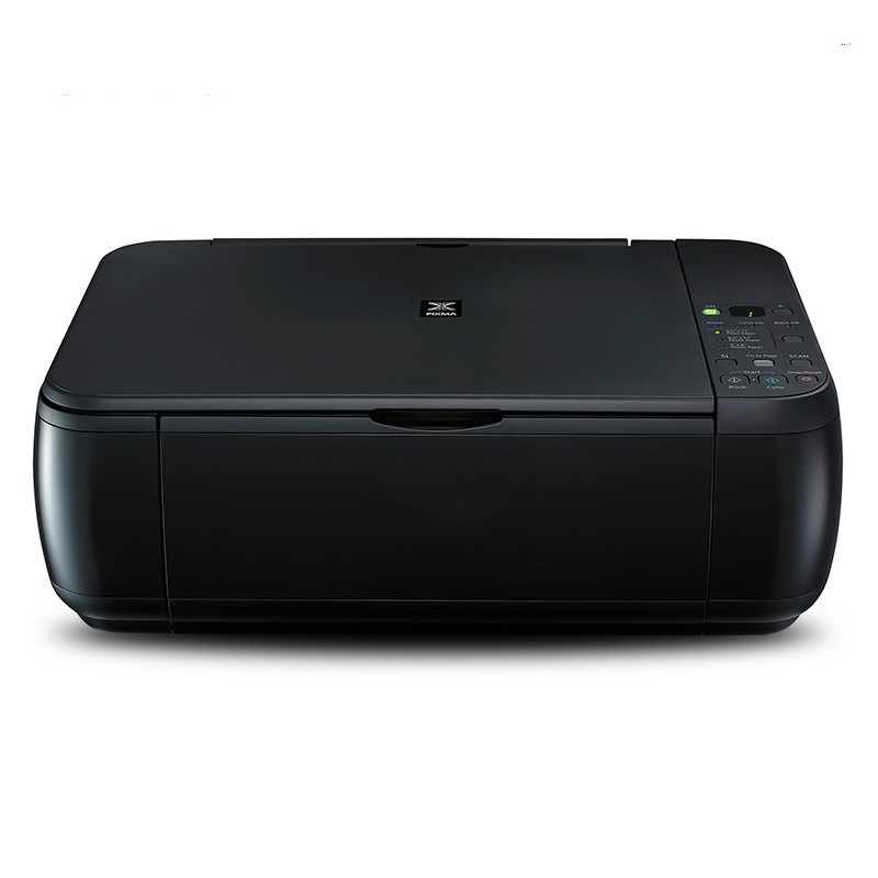 MP288 Ink Jet Printer Cartridge Integration Wired Scan Copy Photo Printers