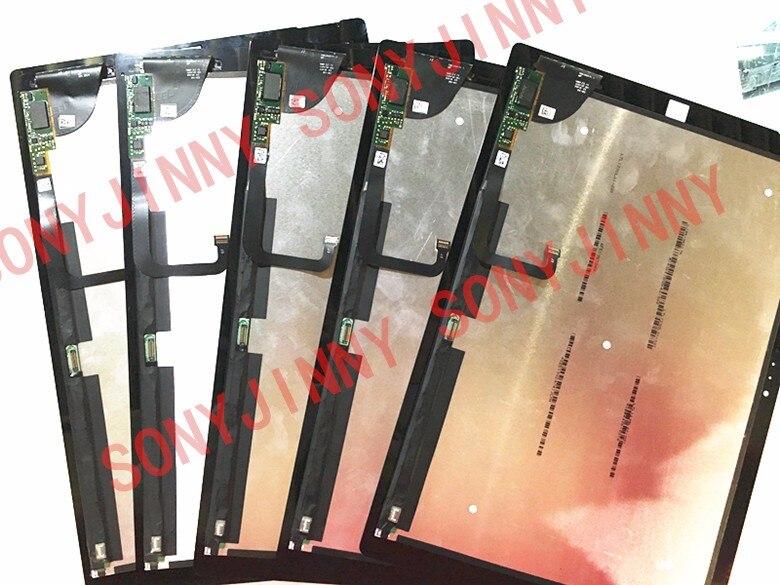 Livraison gratuite LCD D'origine Assemblée Pour Surface Pro3 (1631) TOM12H20 V1.1 LTL120QL01 003 lcd affichage à l'écran tactile