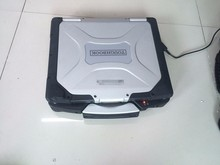 SUPER car diagnostic laptop toughbook cf30 CF-30 RAM 4G without hdd seond hand works for mb star c4 c5 for bmw icom