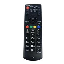 NEW Original N2QAYB000818 for Panasonic TV Remote control for TH42A400A TH50A430A Fernbedienung