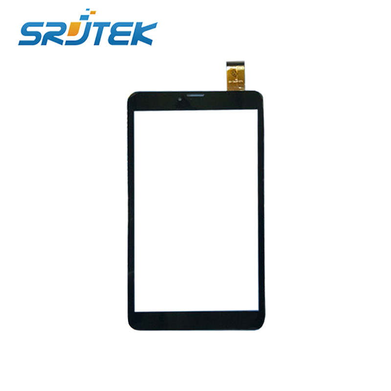 High Quality 8'' inch For Digma Plane 8501 3G PS8015PG Touch Screen Digitizer Sensor Replacement Parts Free Shipping