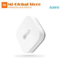 Xiaomi Aqara Smart Air Pressure Temperature Humidity Environment Sensor Zigbee Wireless For Android IOS Mijia APP