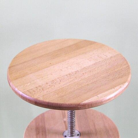 fezes cavalete de madeira cadeira