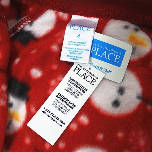 Envío gratis ropa de dormir para niños ropa de dormir de lana - Ropa de ninos - foto 4