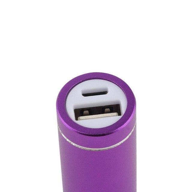 Portable USB Mobile Power Bank Charger
