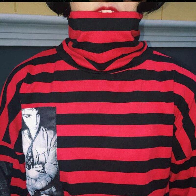 BTS Harajuku Burn The Stage K-pop New Album Sweatshirt Korean Fashion Long Sleeve Hoodie Sweatshirt Plus Size,Black,XXL