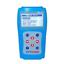 Neueste Diagnose Scanner XD601 OBD2 OBDII EOBD Auto Code Reader Daten Tester Auto Diagnose Scanner Code Reader Daten Tester Scan