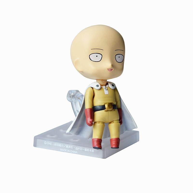 Little Saitama Figure